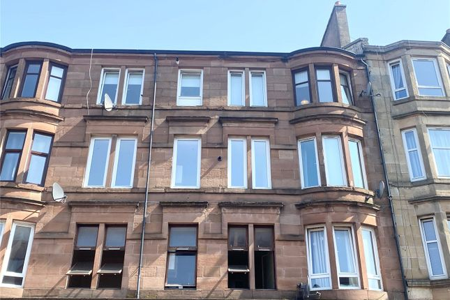 Thumbnail Flat for sale in Springburn Road, Glasgow