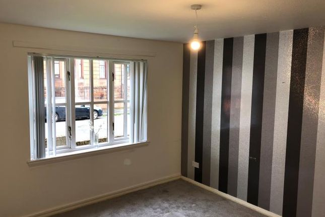 Thumbnail Flat to rent in 6 Greenlaw Road, Glasgow