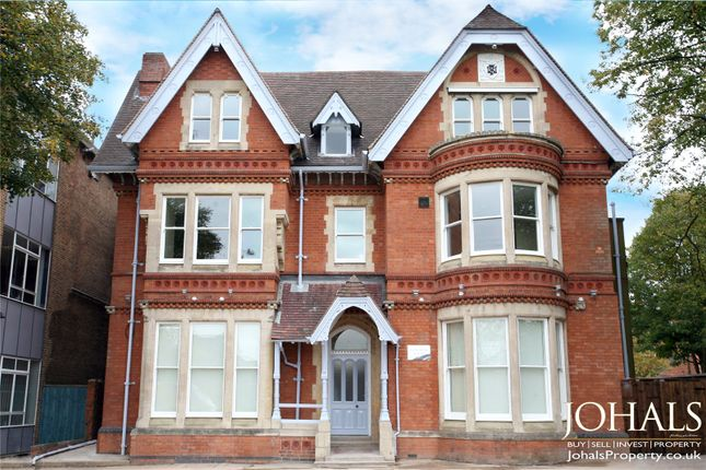 Picture No. 08 of Regent Road, Leicester, Leicestershire LE1
