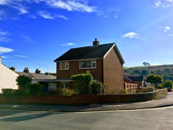 Thumbnail Detached house for sale in Dick Lane, Brinscall, Chorley, Lancashire