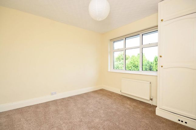 Thumbnail Flat to rent in Surbiton Hill Park, Berrylands