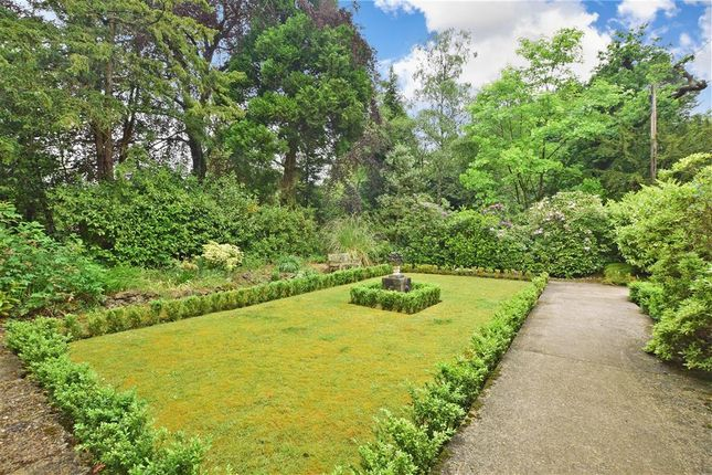 Thumbnail 3 bed flat for sale in Reigate Road, Reigate, Surrey