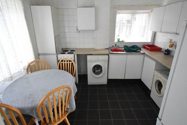 Kitchen 1 of Laburnum Place, Sketty, Swansea SA2