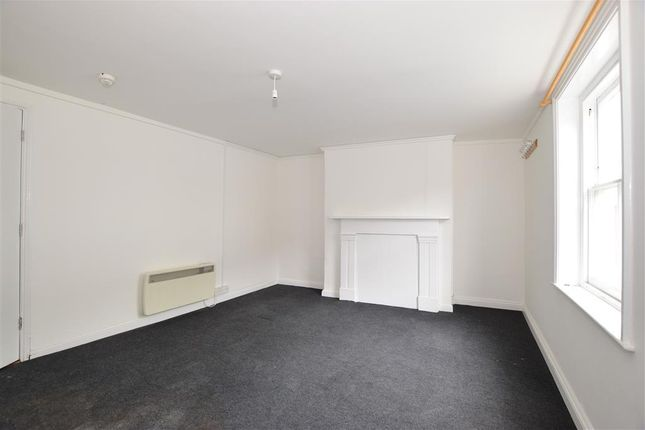 Thumbnail Flat for sale in St. James Street, Newport, Isle Of Wight
