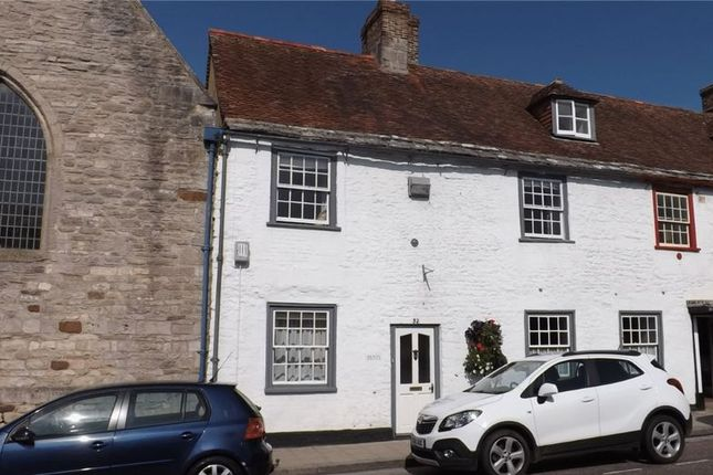 Thumbnail Terraced house for sale in South Street, Wareham