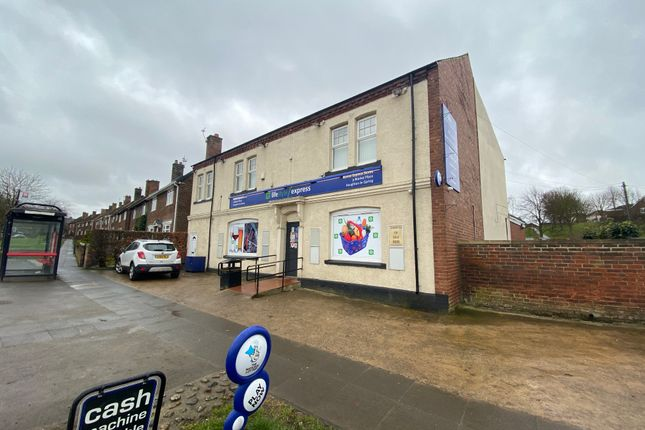 Thumbnail Retail premises for sale in High Street West, Sunderland
