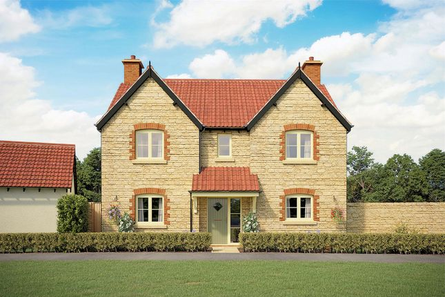 Thumbnail Detached house for sale in Cotswold Homes, Florence Gardens, Chipping Sodbury, South Gloucestershire