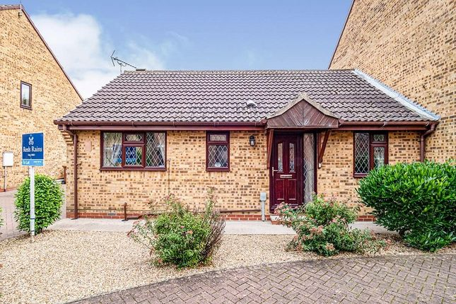 2 bed bungalow to rent in Marsden Landing, Sextant Road, Hull, East Yorkshire HU6