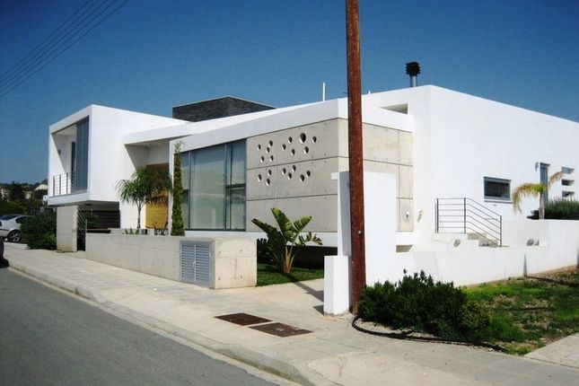 Thumbnail Detached house for sale in Agia Marinouda, Paphos, Cyprus