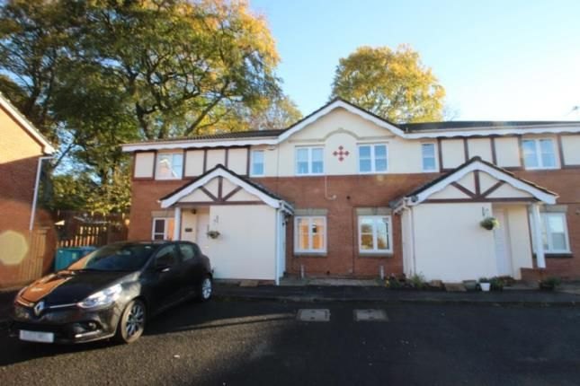 Thumbnail Flat for sale in Ross Drive, Airdrie, North Lanarkshire