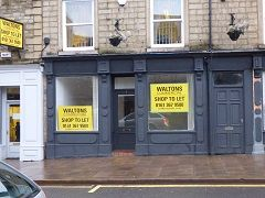 Thumbnail Retail premises to let in High Street East, Glossop