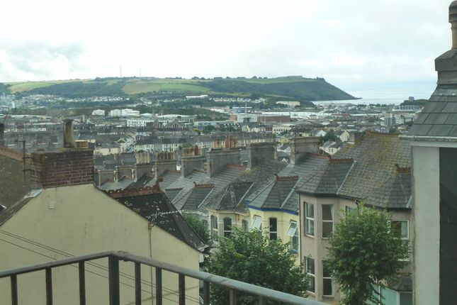 Studio to rent in Lipson Road, Lipson, Plymouth PL4