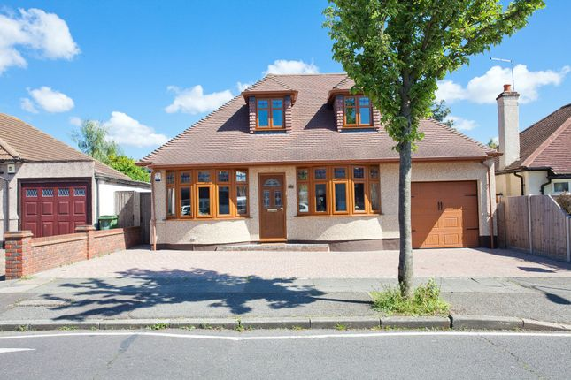 Thumbnail Detached bungalow for sale in Rydal Drive, Bexleyheath, Kent