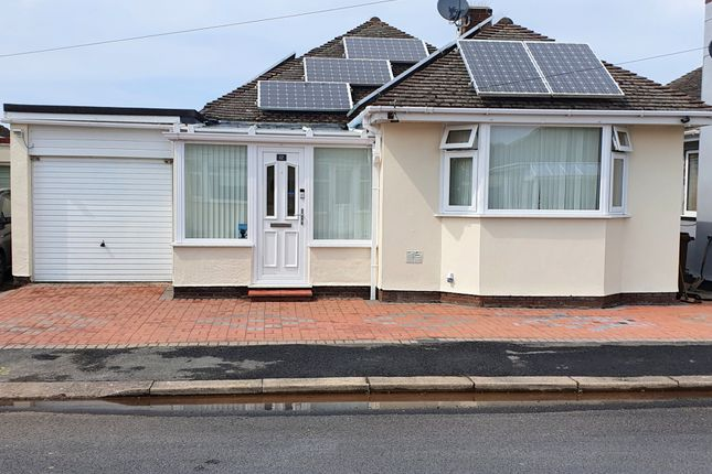 Thumbnail Bungalow for sale in Langford Drive, Rhyl