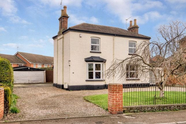 Thumbnail Detached house for sale in Briar Close, Evesham, Worcestershire