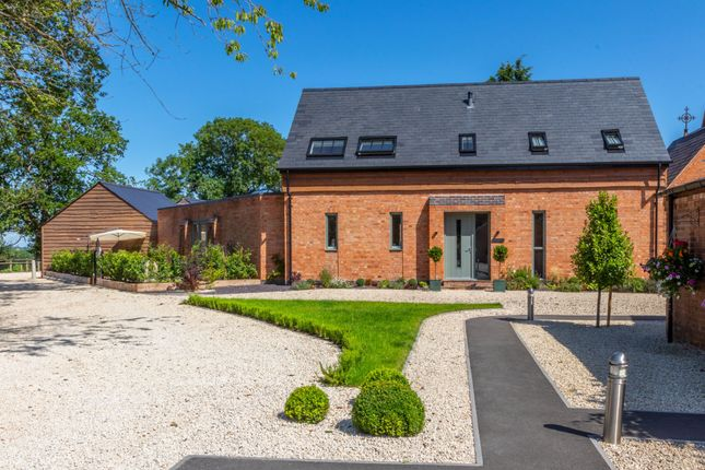 Thumbnail Detached house for sale in Rising Lane, Baddesley Clinton