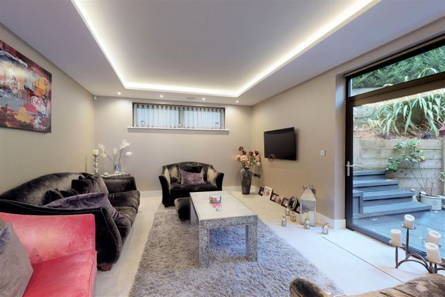 Formal Lounge of Lakeside Road, Branksome Park, Poole BH13