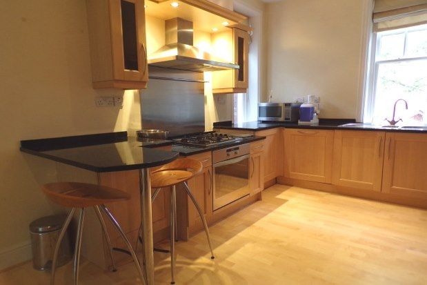 Thumbnail Flat to rent in Jesmond Park West, Newcastle Upon Tyne