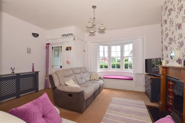 Thumbnail Semi-detached house for sale in Mill Road, Dartford, Kent