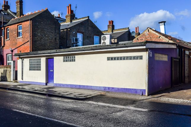 Thumbnail Land for sale in Drayton Bridge Road, London
