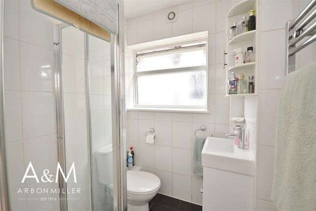 Shower Room of Fullwell Avenue, Ilford IG5