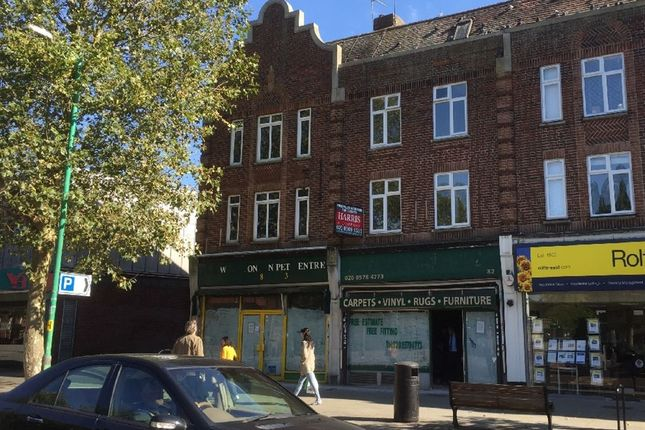 Thumbnail Property to rent in The Broadway, Greenford, Middlesex