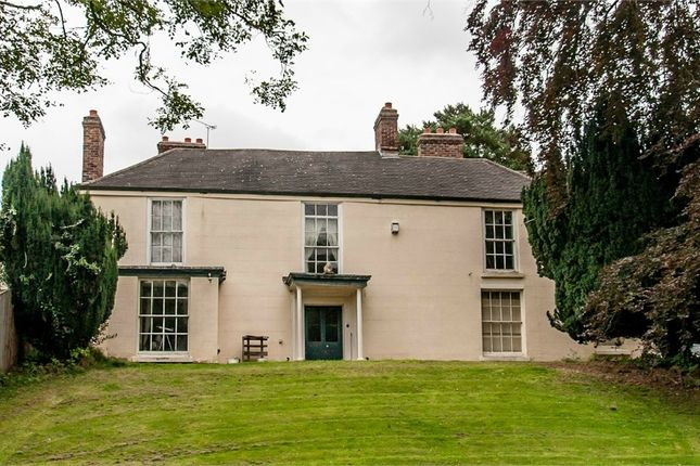 Thumbnail Detached house for sale in Barratts Hill, Broseley, Shropshire