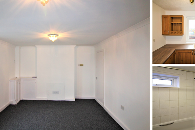 2 bed flat to rent in The Precinct, Hadston, Morpeth NE65