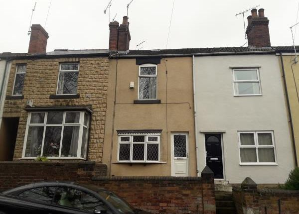 222 Psalters Lane, Rotherham, South Yorkshire S61