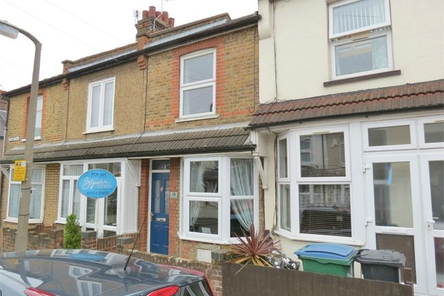 Thumbnail Terraced house for sale in Cromer Road, Watford, Hertfordshire