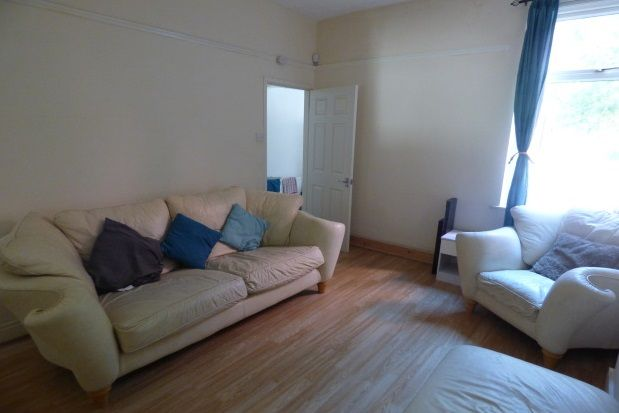 Thumbnail Terraced house to rent in Birstall Road, Kensington, Liverpool