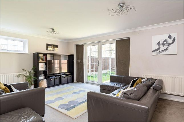 Living Room of Windmill Hill Drive, Bletchley, Milton Keynes, Buckinghamshire MK3
