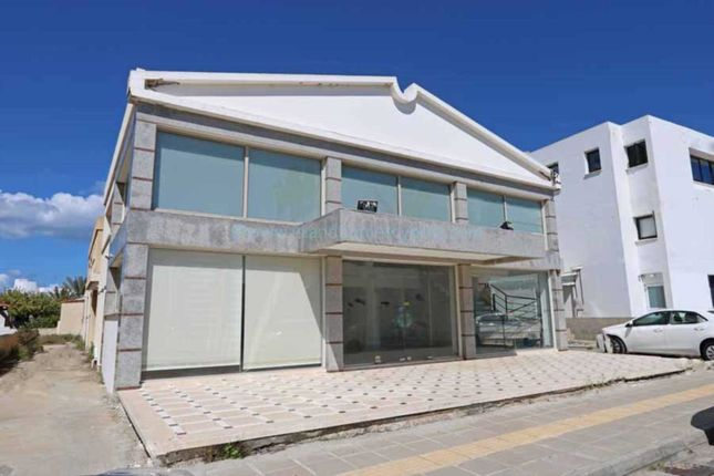 Thumbnail Commercial property for sale in Sotiras 3, Paralimni Famagusta, Cyprus, Paralimni 5280, Cyprus