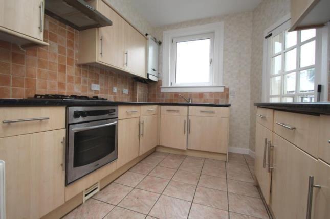 Kitchen of Crown Street, Greenock, Inverclyde PA15