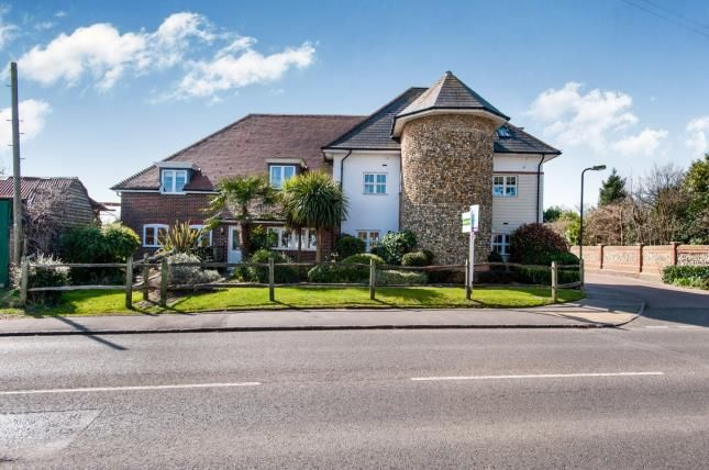 Thumbnail Flat for sale in Prinsted, Emsworth, Hampshire