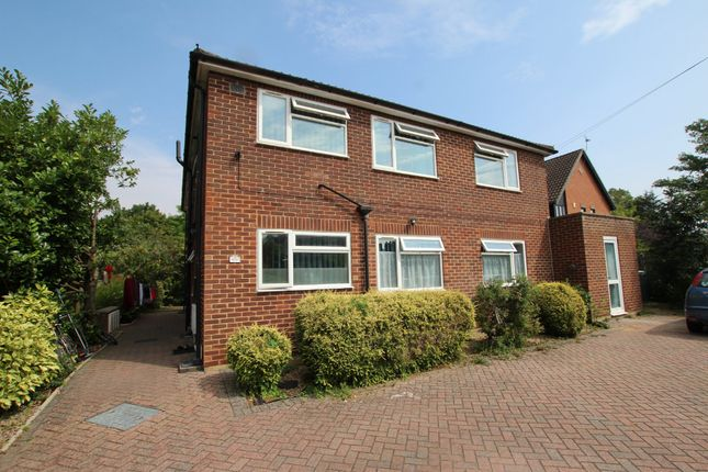 1 bed maisonette to rent in Church Road East, Crowthorne RG45