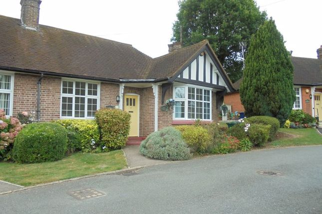 Photo 2 of Chalet Estate, Hammers Lane, London NW7