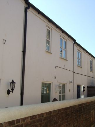 Thumbnail Cottage to rent in Stanley Place, Bridport