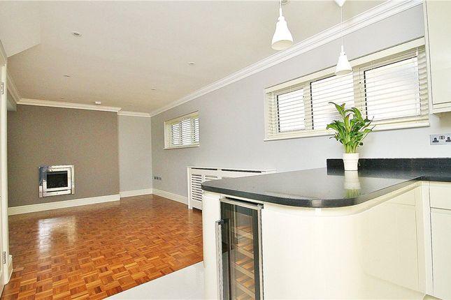 Thumbnail Detached house for sale in Park Road, Lower Sunbury