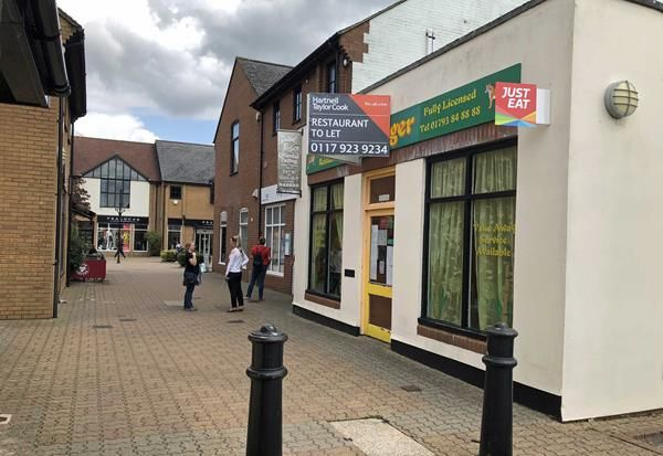 Thumbnail Leisure/hospitality to let in Borough Fields Shopping Centre, Royal Wootton Bassett, Swindon