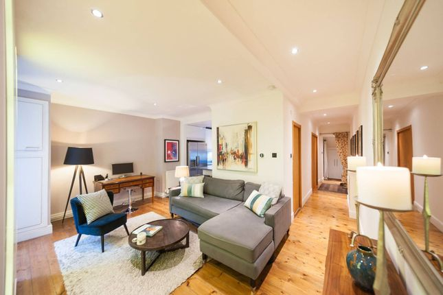 2 bed flat for sale in Finborough Road, Chelsea, London SW10