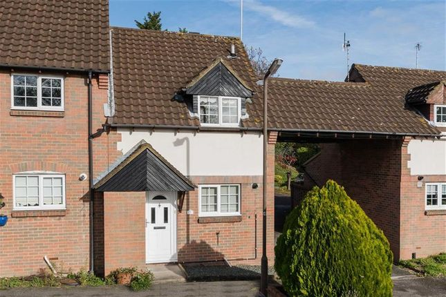 Thumbnail End terrace house for sale in Hunting Gate Mews, Sutton