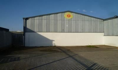 Thumbnail Light industrial to let in Unit 4, Scafell Road, Queensway Industrial Estate, St Annes On Sea