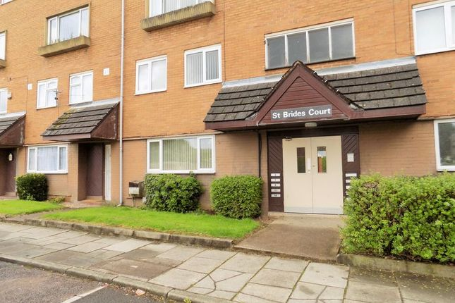 Thumbnail Flat for sale in Pyle Road, Cardiff