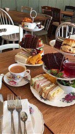 Restaurant/cafe for sale in Cafe & Sandwich Bars NG18, Nottinghamshire