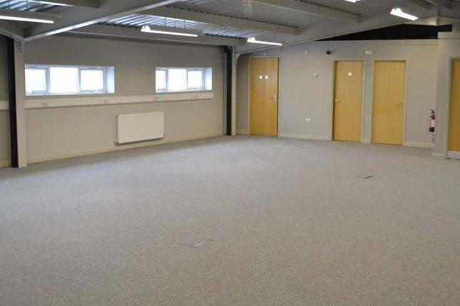 Thumbnail Office to let in 26B Kingsland Grange, Woolston, Warrington, Cheshire