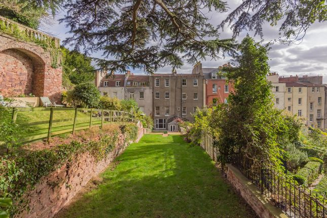 Thumbnail Flat for sale in Windsor Terrace, Clifton, Bristol