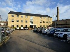 Thumbnail Office to let in Ashley Lane, Shipley