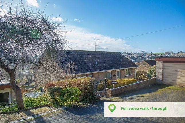 Thumbnail Bungalow for sale in Mount Pleasant, Crewkerne