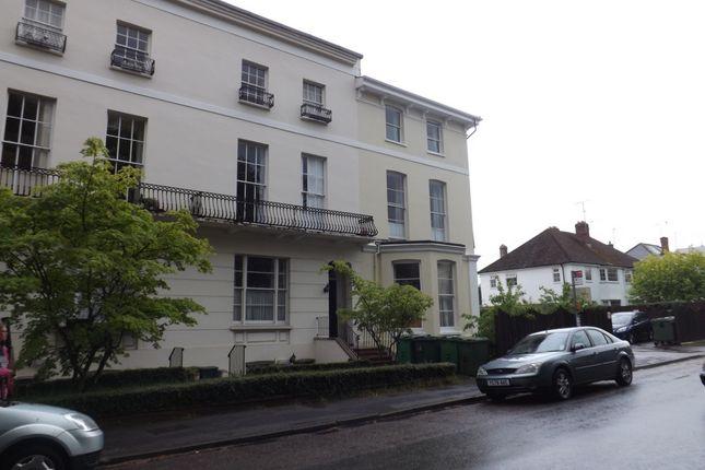 Thumbnail Studio to rent in St Stephen's Road, Cheltenham